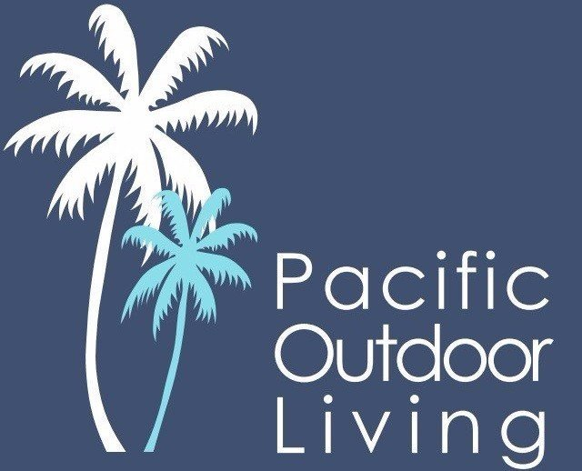 image of pacific outdoor living logo